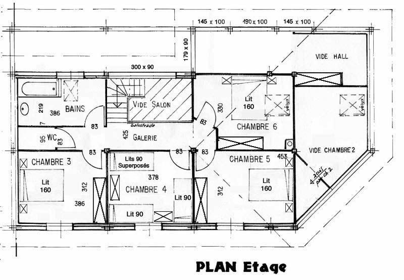 La villa du golf louer maison piscine landes for Site pour plan de maison
